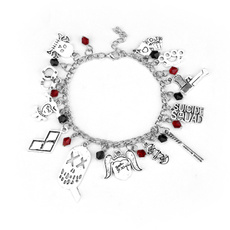 Charm Bracelet, Cosplay, Wristbands, Gifts