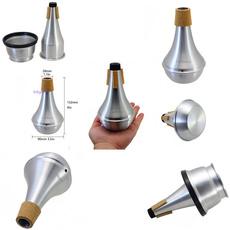 trump, Aluminum, trumpetsourdine, trumpetcupmute