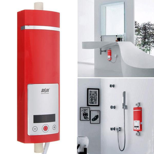 Mini, Bathroom, Home Decor, Home & Living