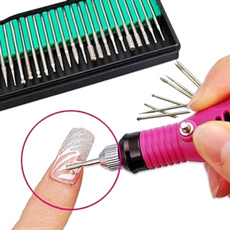 Manicure Pedicure Set, Beauty, Nail Art Accessories, Tool