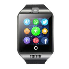 Touch Screen, Photography, Watch, Smart Watch