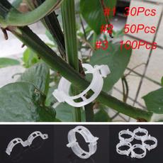 plantsgraftingclip, Plants, plasticplantsupport, Gardening Tools