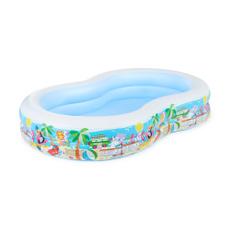kidsswimmingpool, blowuppool, smallbackyardswimmingpool, Inflatable
