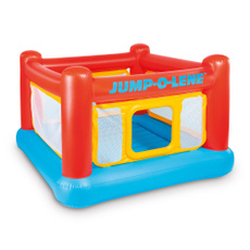 intexinflatablebouncehouse, bouncycastle, forbabie, intexballpit