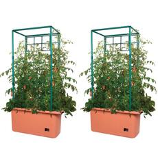 plantcagessupport, Home & Garden, Garden, lawngarden