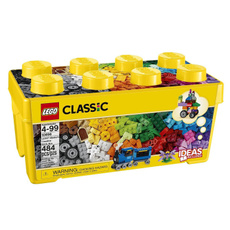 Box, Medium, mediumlegoexpansionset, Lego