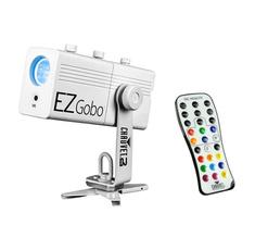 goboprojector, gobodjprojector, projector, Battery