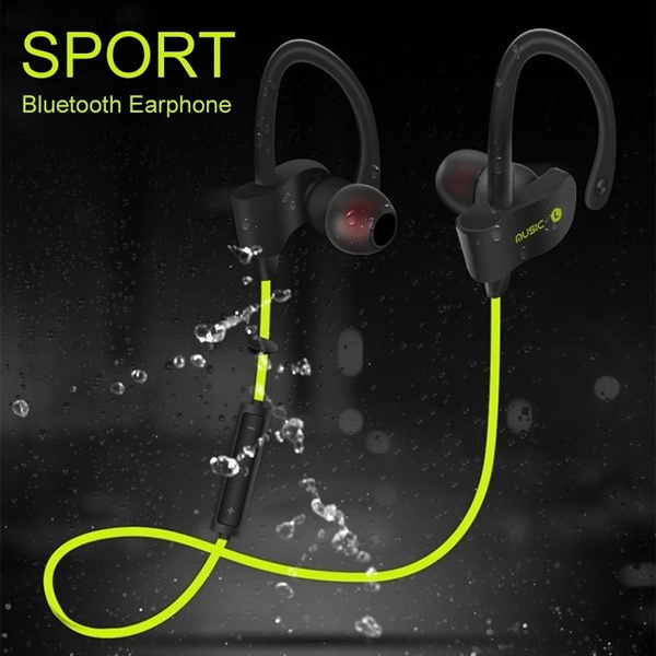 gadgetsampotherelectronic, Headset, earphonewithmicrophone, Sport