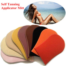 tanapplicatormitt, spatanningglove, sunlessselftanning, glovesmitt