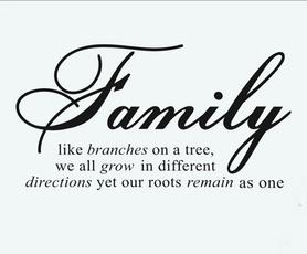 Home Decor, Family, Tree, familydecoration