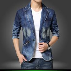 jeanscoat, Fashion, Blazer, men clothing