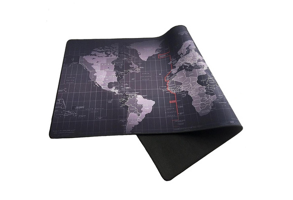 WHFDSBD90X40Cm Super Large Size Mouse Pad Natural Rubber Material Waterproof Desk Gaming Mousepad Desk Mats