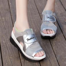 Summer, Sneakers, Fashion, fishmouthsinglesshoe