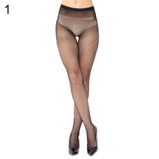 Women Pants, hollowoutpantyhose, clubwear, Fish Net
