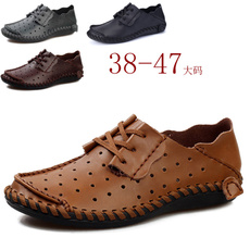 Summer, Fashion, summersandal, genuine leather
