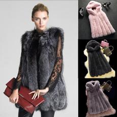 VestWomen, Vest, Fashion, Waist Coat