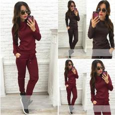 tracksuit for women, trousers, women pants suit, pants