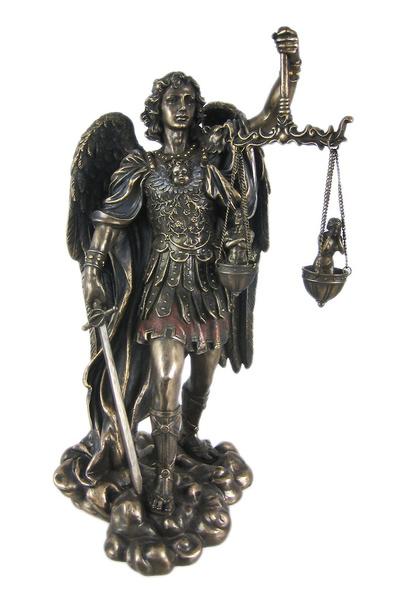 catholic, archangel, Christian, Home Decor