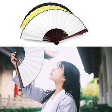 folding, Chinese, Vintage, hand