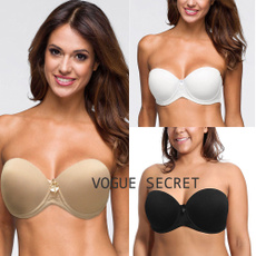 push up bra, strapless, Plus Size, braforweddingdre