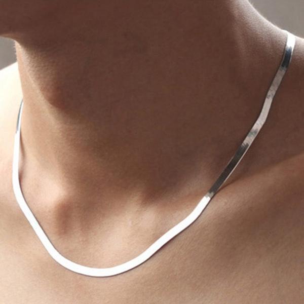 Beautiful, cute, Chain Necklace, Jewelry