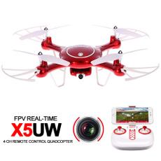 Quadcopter, syma, Camera, Photography