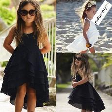 Summer, Fashion, Lace, Clothing