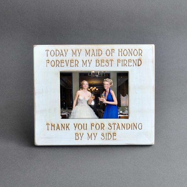 weddingpictureframe, bridalpartygift, Gifts, Frame