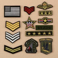 diy, Fashion, Iron, Army