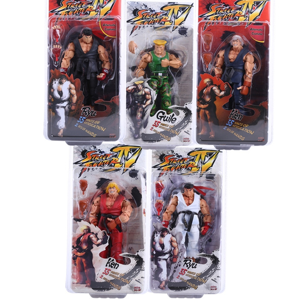 Toy, guile, doll, Anime