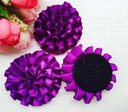ribbonflowerbelt, Flowers, purpleflower, pattyjewelry