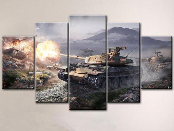 battlefieldcanvasprint, art, Posters, artcanvasprint