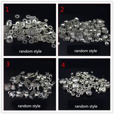 Charm Bracelet, Jewelry, jewelerymaking, Bracelet