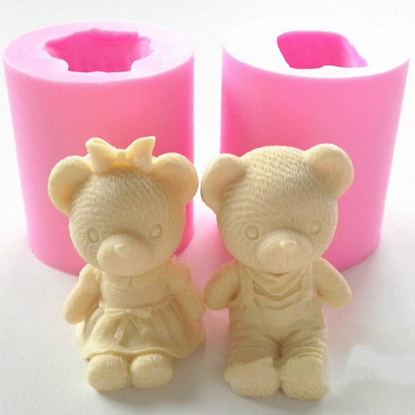 cute, Food, Tool, cake mold