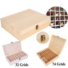 Storage Box, essentialoilbox, essentialoilcase, Wooden