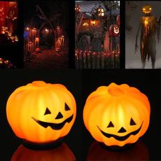Halloween Decorations, led, pumpkinlamp, pumpkinlight