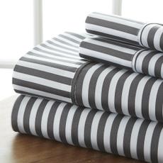 sheetset, printedsheet, Bedding, Beds
