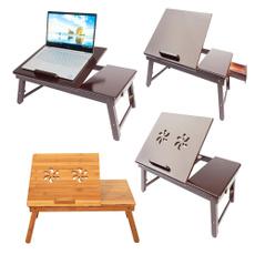 computerdesk, Adjustable, Computers, notebookdesk