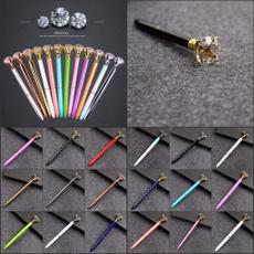 ballpoint pen, Kawaii, School, Office Supplies