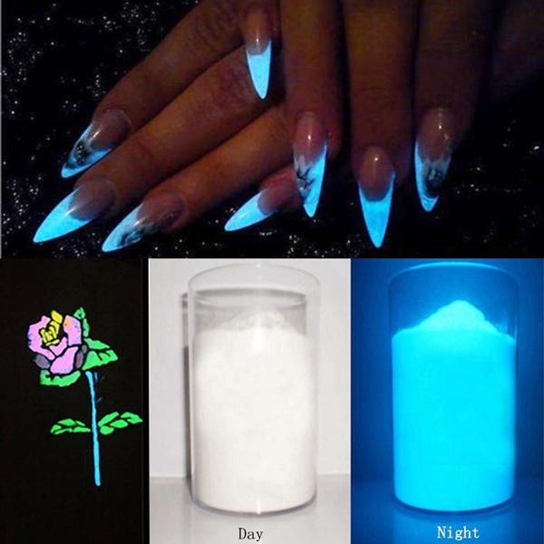 naildiytool, luminouspowder, Tool, nailpigment