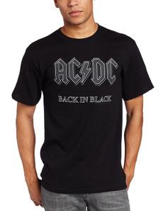impact, Mens T Shirt, Cotton T Shirt, blacktshirt