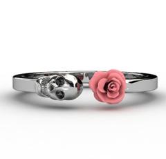 Steel, Stainless Steel, Jewellery, skull