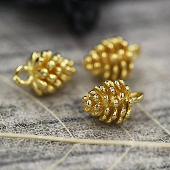 Necklace, braceletdiy, Jewelry, gold