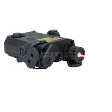 Box, redlaserpoint, lasersightscope, Laser