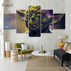 framelesscanva, art, Home Decor, originawallart
