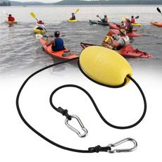 anchortowline, Steel, kayakaccessorie, Sports & Outdoors