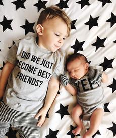 Fashion, babyromper, babytshirt, kidstshirt