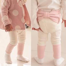 warmpant, Baby Girl, trousers, kidstrouser