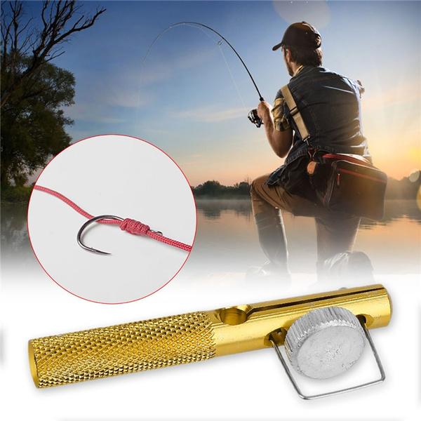 Outdoor, fish, Tool, Manual