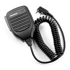 handheldspeakermic, shouldermicrophone, Speakers, Pins